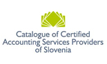 Certified accounting service